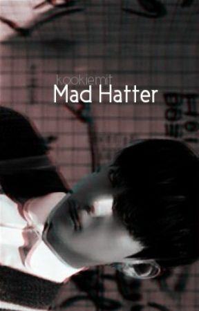 Mad Hatter. ; Vkook by kookiemit