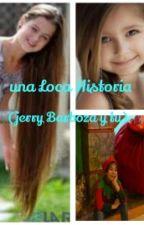 Una Loca Hostoria (Jerry Barboza Y Tu) by Lory_Honne