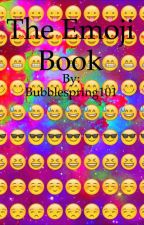 The Emoji Book by Bubblespring101