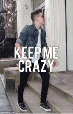 Keep me crazy•Brooklyn Beckham by MrsBeckham800