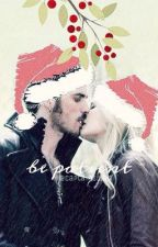 Once Upon A Christmas by captainswan32