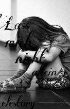 Lass mich nicht allein! by Lelestory