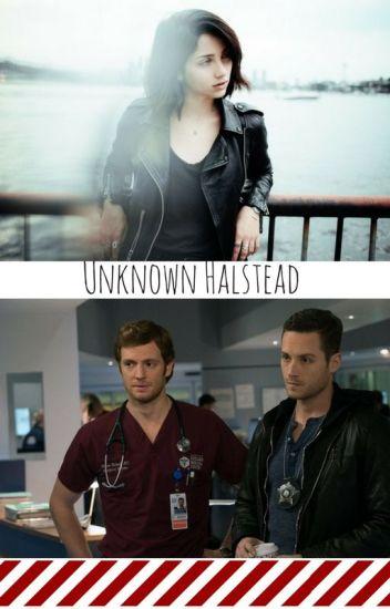 The Unknown Halstead
