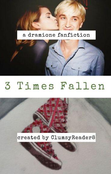 3 Times Fallen
