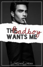 The badboy wants me by lovelyxxlovexx
