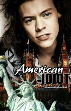 American Idiot by SamanthaCedillo9