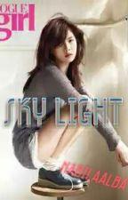 Sky Light. by nabilaalba