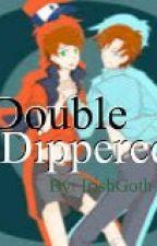 Dippered (Dipper X Reverse Dipper) by IrishGoth