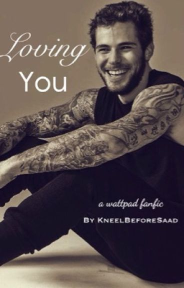 Loving You (Tyler Seguin) {Sequel to How To Love}
