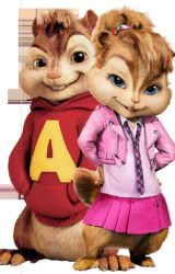 Coincidental Crushes(Chipmunks and the Chipettes) by Coincidental_Scripts
