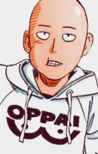 The Hero that Fell Saitama x Reader by Chi_Yuki_Kuma