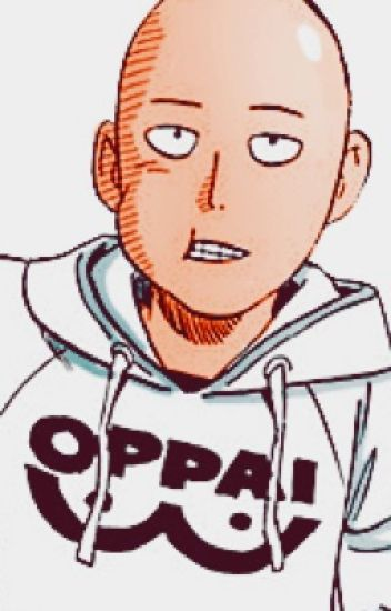 The Hero that Fell Saitama x Reader