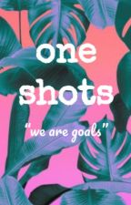 one shots // rucas & reyton by raura_shipper18