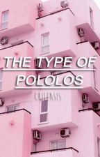 [5SOS] The Type of Pololos [Chilensis] by loseraleex