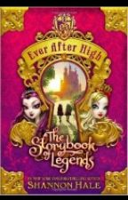 Ever After High by babyjersey