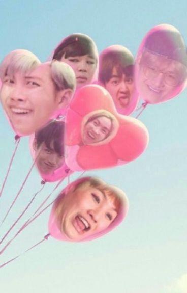 BTS Reactions~~REQUEST OPEN