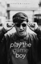 Play the Game Boy (BWWM) by contaminant