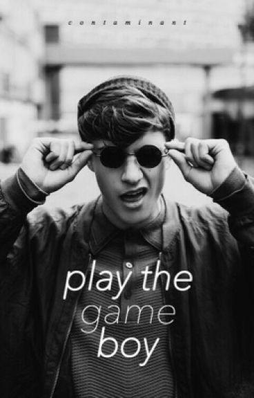 Play the Game Boy (BWWM)
