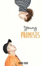 Young promises | JackBam by distiNCT_96