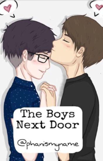 The Boys Next Door- phanfic