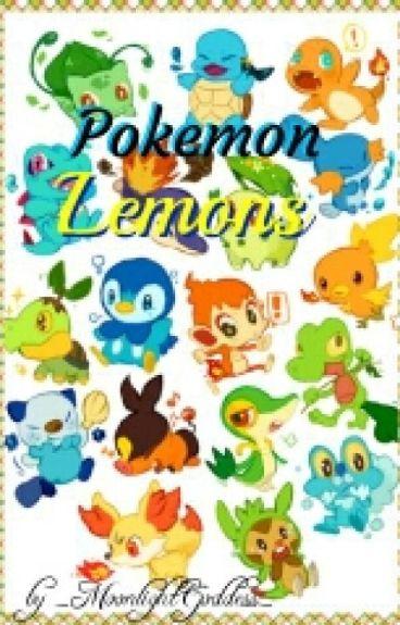 Pokemon Lemons