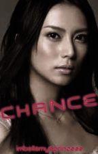 Chance -- Bellamy Blake [1 - Tallis] by imbellamysprincess