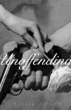 Unoffending | HIATUS by MillenaAgliardi