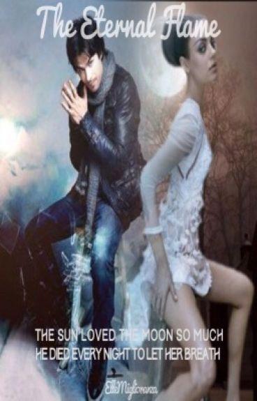 'The Eternal Flame' Damon Salvatore Love Story Part Of 'Epic Love Saga'