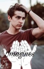 Colby Brock Imagines by tryagain24