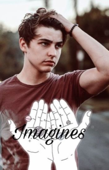 Colby Brock Imagines