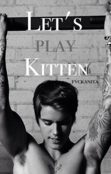 Let's play Kitten / Justin Bieber /