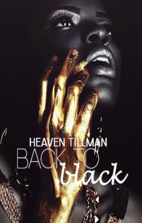 Back to Black by Mettamorphosize