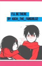 I'll Be Here (Kpop/Anime X Reader. Requests Open) by Little_Peach_