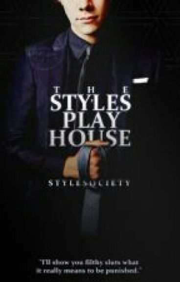 The Styles Playhouse (Russian Translation)