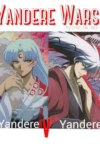 Yandere Wars - Yandere Vs Yandere