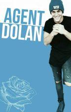 Agent Dolan ➸ Ethan Dolan FanFiction by hakunadivergentokay