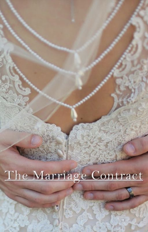 The Marriage Contract by jen1234