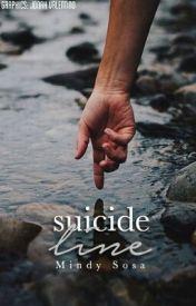 Suicide Line by theBLUE_neighborhood