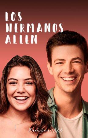 ·Los Hermanos Allen· {Temporada 1 y 2} by BooksLover1823
