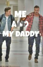 Me VS My Daddy by dvaaa1