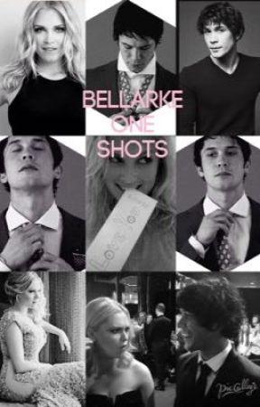 Bellarke One Shots Christmas Kiss Wattpad