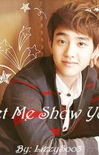 •Let Me Show You• (KaiSoo) by LizzySoo3