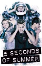 5 Seconds of Summer Imagines by jetblackrejects