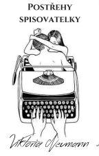 Postřehy spisovatelky by VictoriaNeu
