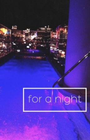 for a night : calum by -sluttyluke