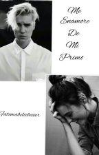 Me Enamore De Mi Primo by fatimabeliebeeeer