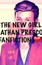 The New Girl (Nathan Prescott Fanfiction <3) by Unicorn-Shit
