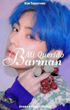 Mi Querido Barman - Taehyung (V) (BTS) Admin.BESTG by -REV0LUTI0N-