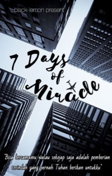 7 Days of Miracle