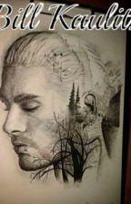 Bill Kaulitz by YouFoundMeDS